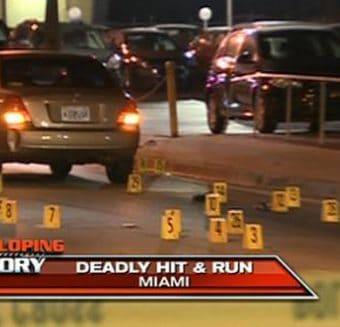 Miami DUI Accident