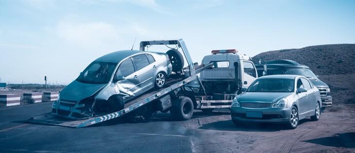 North Miami Beach Car Accident Lawyer