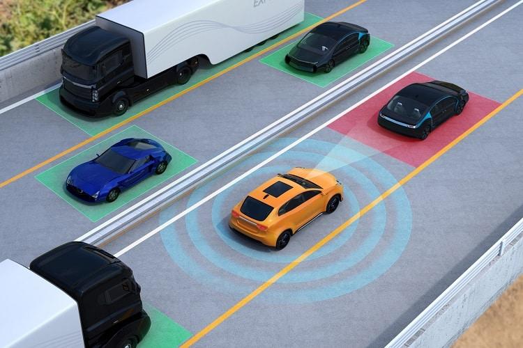 Auto Accident Liability Laws