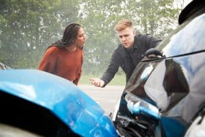 Hollywood Car Accidents Lawyer