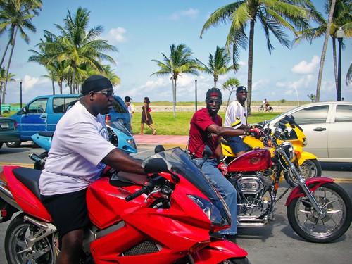 The New Motorcycle Helmet Law