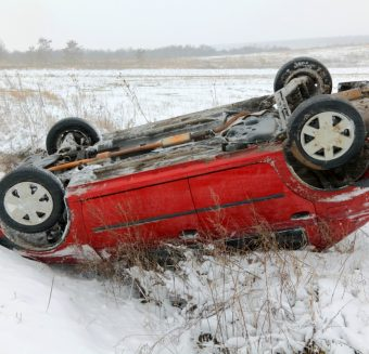Weather Conditions And Car Accidents