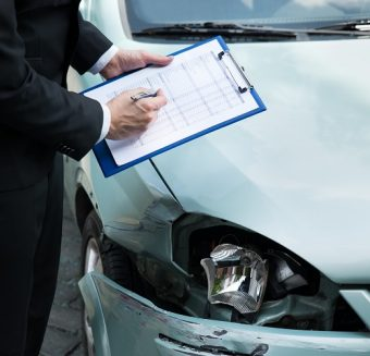 Report A Car Accident In Florida