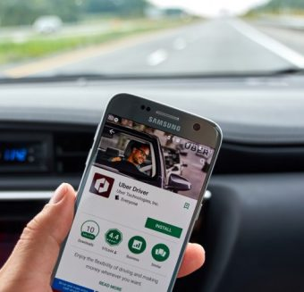 Florida Law View Uber Drivers As Uber Employees