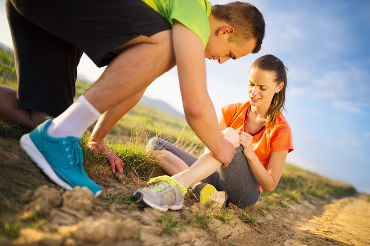 Summer Camp Personal Injuries