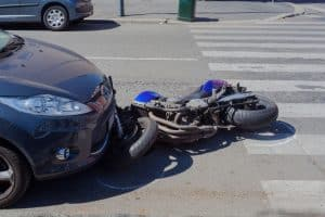 Motorcycle Accident In Opa-Locka