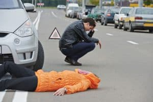 Pedestrian Accident Attorney In North Miami