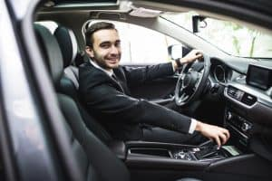 Uber or Lyft Accident Attorney in Miami