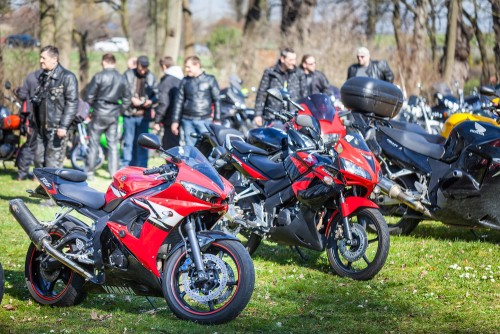 Motorcyclists In The Personal Injury System
