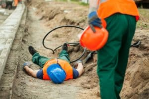 Construction Accident Attorney in Opa Locka
