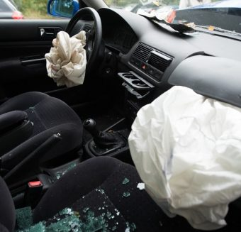 Defective Airbags