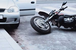 Motorcycle Accident In Plantation