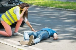 Pedestrian Accident In Aventura Florida