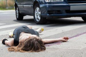 Pedestrian Accident Attorney In Miramar