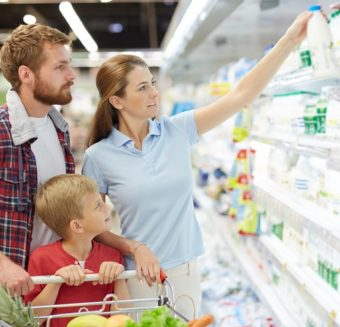premises liability in Grocery Shop