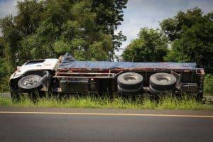 Truck Accident In Sunrise Florida