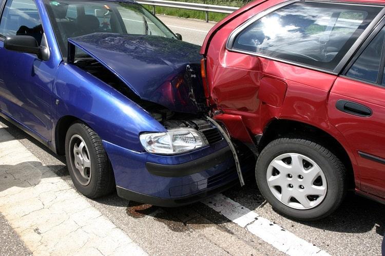 Wrong Way Crash Kills One, Injures Three
