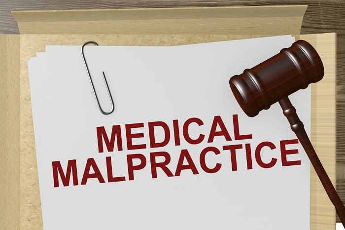 How To Make a Medical Malpractice Claim?
