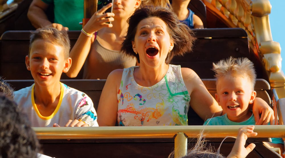 Hurt in a Florida Amusement Park Accident? What You Should Know
