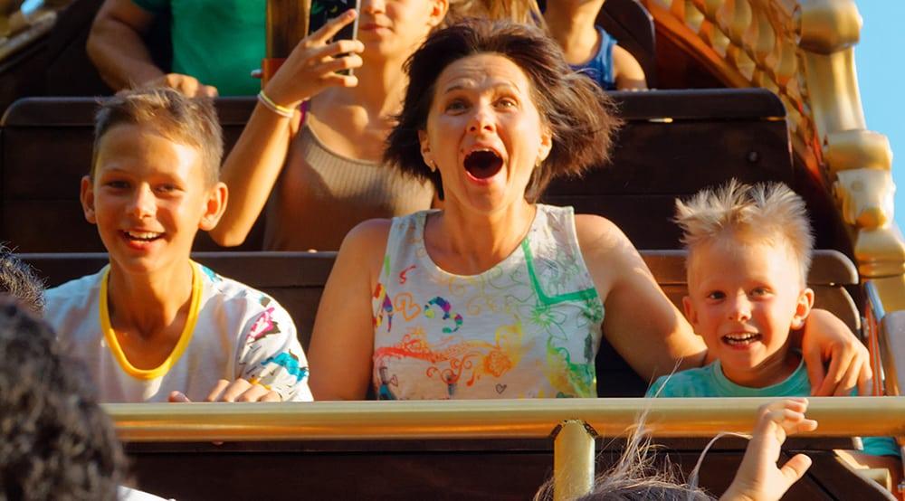 Amusement Parks - Dante Law Firm