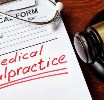 Medical Malpractice suit - the Dante Law Firm, P.A.