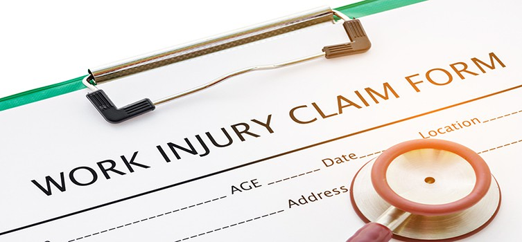 Work Place Injury - Dante Law Firm
