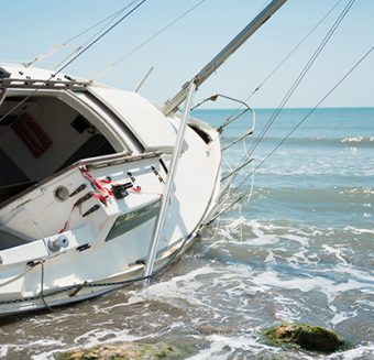 Florida Boating Accidents - Dante Law Firm