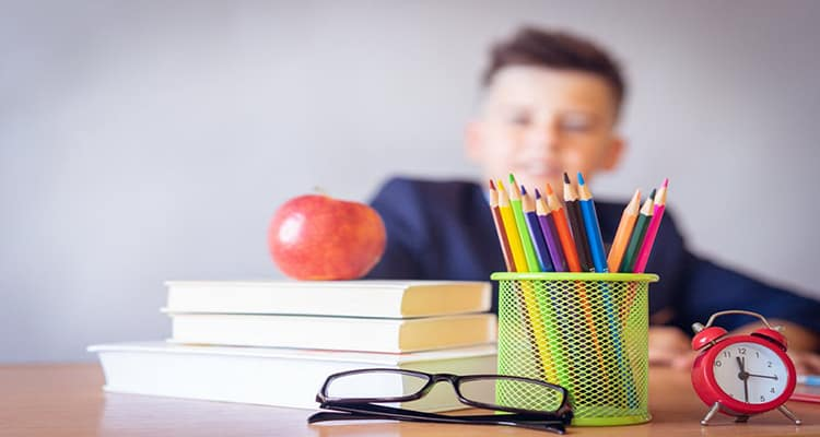 Injuries at School - Dante Law Firm