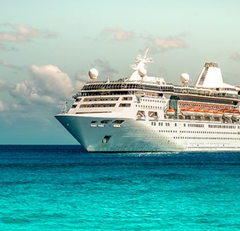 Cruise Ships and COVID-19