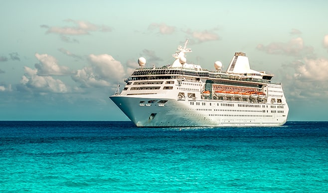 Can I Sue If I Contracted the Coronavirus on a Cruise Ship?